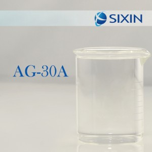 Defoamer AG-30A Defoamer for Agrochemical