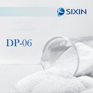 Defoamer DP-06 Defoamer for Laundry Powder Detergent