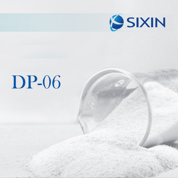 Reasonable price for Defoamer DP-06 Defoamer for Laundry Powder Detergent to Bulgaria Importers