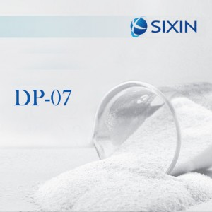 Defoamer DP-07 Defoamer Garbitegia Powder detergentea for