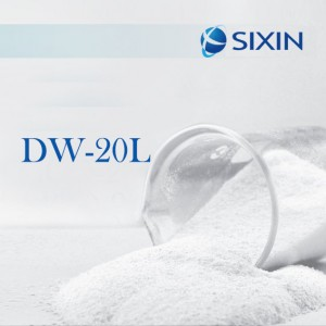 Defoamer DW-20L Defoamer for Home-Fabric