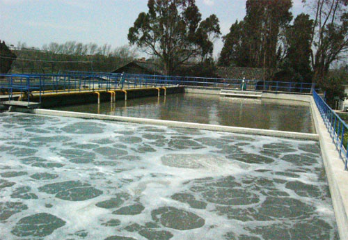 Standard Addition Of Defoamer Water Treatment