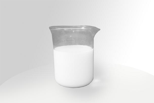 What are the advantages of silicone defoamer
